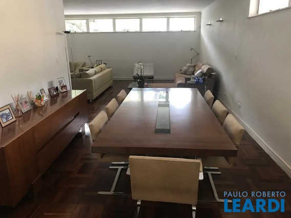 Casa Térrea - City Pinheiros - Sp - 587787