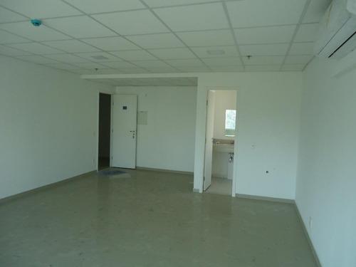 Sala, 39 M² - Venda Por R$ 250.000,00 Ou Aluguel Por R$ 1.250,00/mês - Jardim Guanabara - Campinas/sp - Sa0517