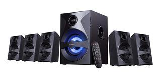 Parlante 5.1 F&d Con Bluetooth Ref. F3800x