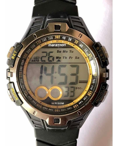 Reloj Timex Maraton Digital Hombre