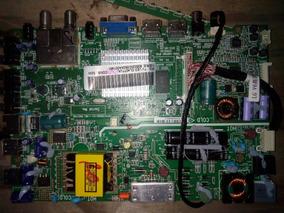 Placa Principal Tv Toshiba Dl40771(a) 5800-a8r16b-1p00