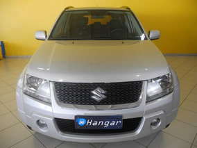 Suzuki Grand Vitara 2wd 4x2 2.0 16v 4p Manual 2012