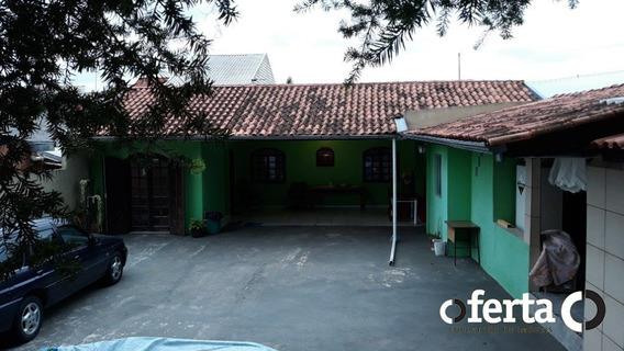 Casa - Capela Velha - Ref: 485 - V-485