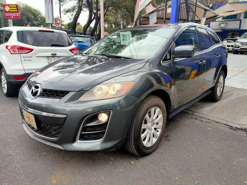 Imagen 1 de 15 de Mazda Cx-7 2.5 I Grand Touring Mt 2011