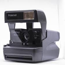 Camera Polaroid One Step  Instant