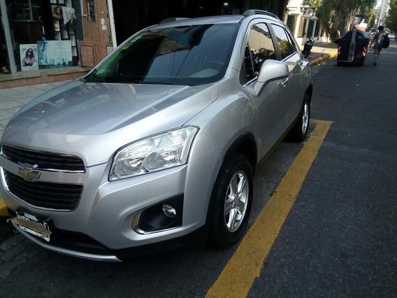 Chevrolet Tracker 1.8 Ltz Fwd Mt 140cv 2013