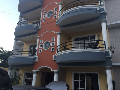 Apartamento Exclusivo En Primer Nivel
