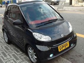 Smart Fortwo 1.0 2p Conversível (cabrio) Gipevel