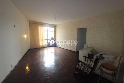 Imagem 1 de 30 de Apartamento À Venda, 2 Quartos, 1 Suíte, 1 Vaga, Copacabana - Rio De Janeiro/rj - 6320