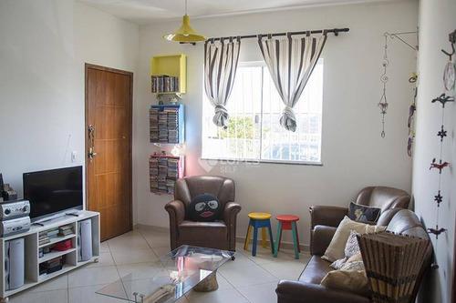 Apartamento Com 2 Dormitórios À Venda, 51 M² Por R$ 250.000,00 - Maria Paula - São Gonçalo/rj - Ap35729