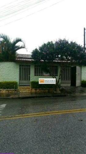 Casa Residencial À Venda, Conjunto Habitacional Júlio De Mesquita Filho, Sorocaba. - Ca0840