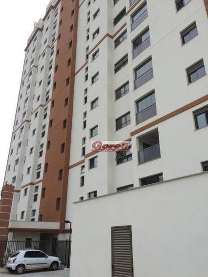 Apartamento Com 2 Dormitórios À Venda, 75 M² Por R$ 500.000 - Eko Parque Varandas - Arujá/sp - Ap0499