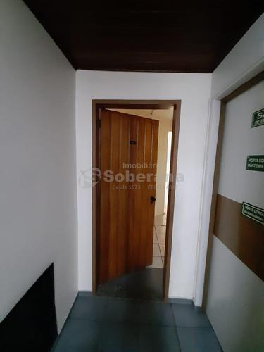 Sala Para Aluguel Em Centro - Sa010921