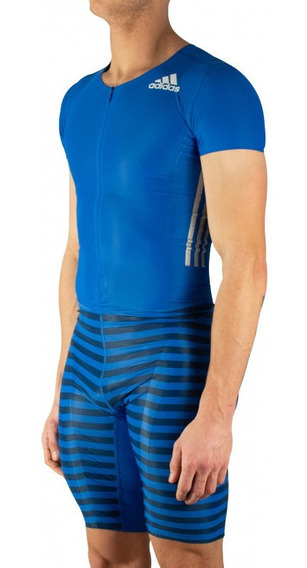 adidas Traje Correr Running Hombre Sprint Suit L Atletismo