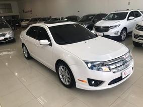 Ford Fusion Sel 2.5 16v, Mjx6952