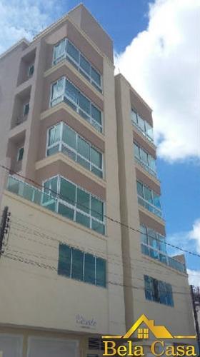 Apartamento Dois Quartos No Centro De Itapema - 951 - 951