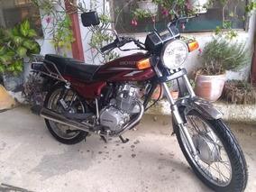 Hermosa Honda Repartidora