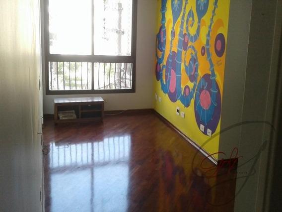 Ref.: 2954 - Apartamento Em São Paulo Para Aluguel - L2954