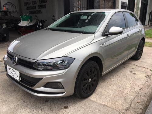 Volkswagen Polo Mod19 Efectivo U$s9400 / Permuto