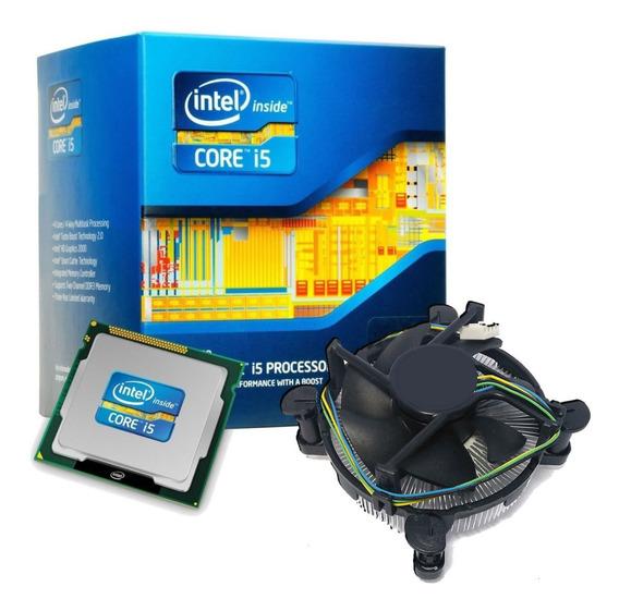 Processador Intel Core I5 3470 Lga 1155 + Cooler Brinde