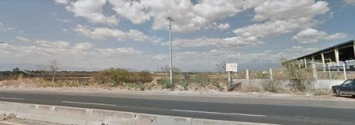Terreno En Cuautla A Bordo De Carretera Mexico- Izucar