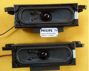 Alto Falante Tv Philips 32phg4109 32phg4109/78 Novo Original