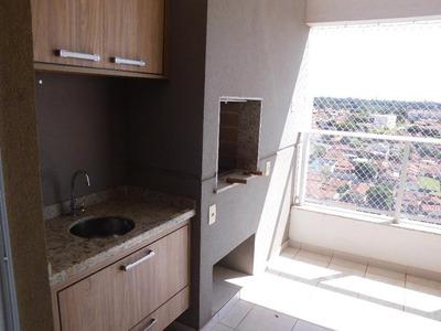 Apartamento Em Jardim Sumaré, Araçatuba/sp De 98m² 3 Quartos À Venda Por R$ 510.000,00 - Ap192726