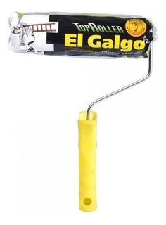 Rodillo Top Roller Pelo Corto 22 Cm Galgo
