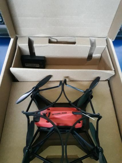 Drone Wingsland X1