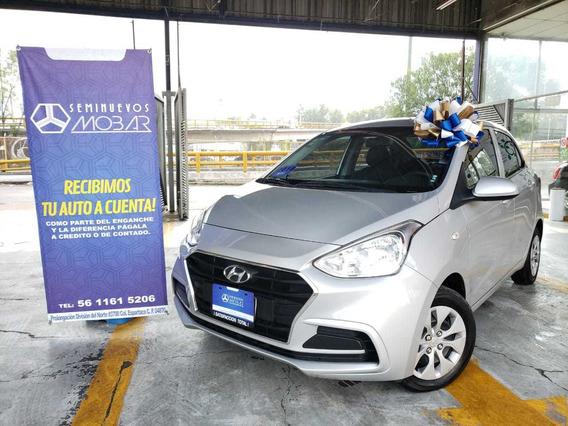 Hyundai Grand I10 1.3 Gl At Mod 18