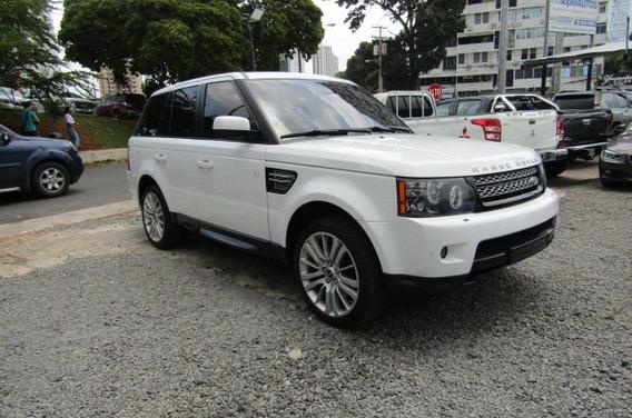 Land Rover Range Rover Sport 2012 $23999
