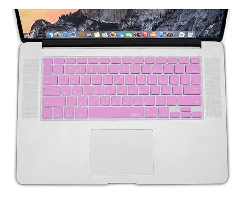 Xsknidioma Coreano Color Rosa Teclado Piel De Silicona