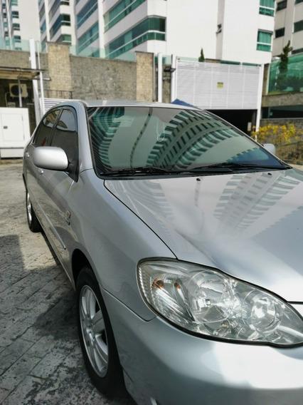 Corolla 2007 Seg Automático Blindado Inbra Maravilhoso