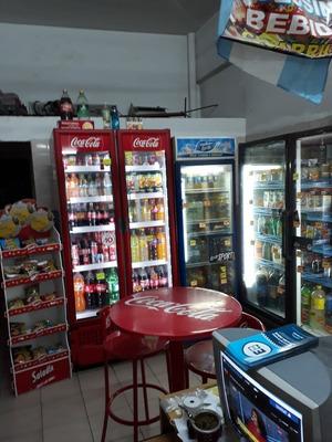 Fondo De Comercio Kiosco Centro Gral San Martín Unico !!!!