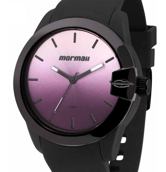 Relógio Mormaii Feminino Mo2035bc/8g C/ Garantia E Nf