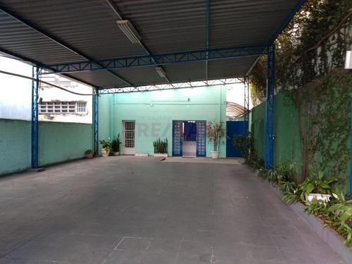 Imagem 1 de 23 de Prédio Para Alugar, 1300 M² Por R$ 16.000,00/mês - Centro - Mogi Das Cruzes/sp - Pr0010