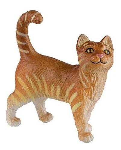 Safari Ltd Safari Granja Tabby Cat
