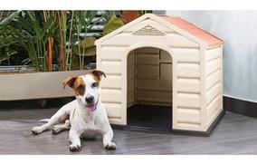 Casa Para Perro Pequeña