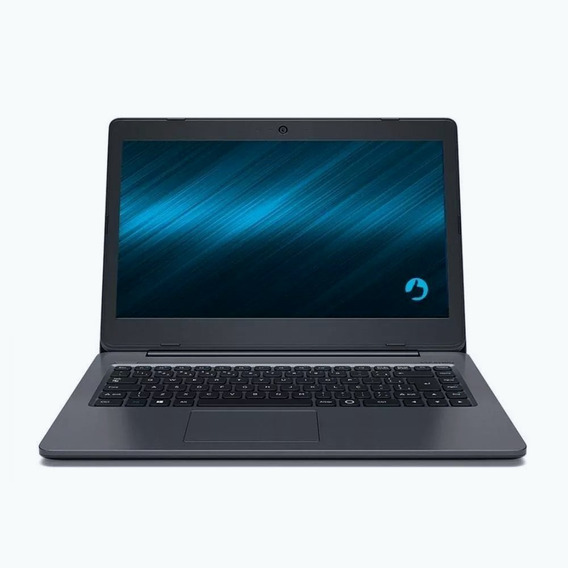 Notebook Positivo Master N140i Intel Core I3 Linux 4gb 500gb