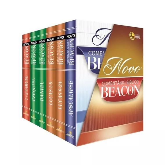 Comentário Bíblico Beacon