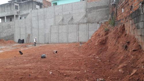 Imagem 1 de 8 de Terreno Com 336 M² | Jardim Peri Novo, São Paulo | Sp - Tr3218v
