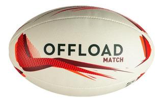 Balón De Rugby Kipsta Talla 5