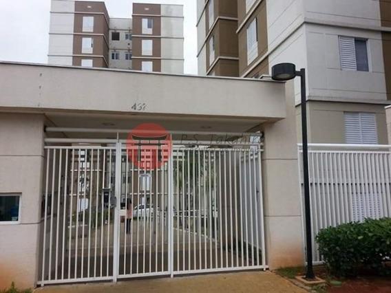 Apartamento No Bairro Jardim Independência, 3 Dorm, 1 Suíte, 1 Vagas, 61 M - 3691