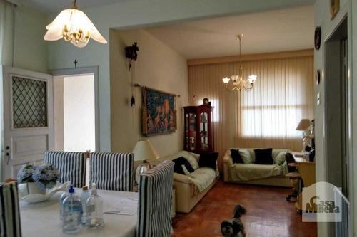 Imagem 1 de 15 de Casa À Venda No Sagrada Família - Código 315476 - 315476