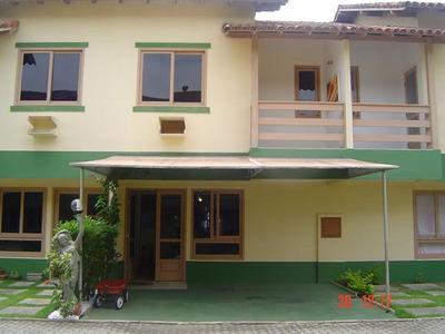 Casa Em Enseada Azul, Guarapari/es De 65m² 2 Quartos À Venda Por R$ 550.000,00 Ou Para Locação R$ 550,00/dia - Ca199021