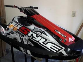 Jetstyle Jet Ski