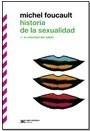 Historia De La Sexualidad 1 La Voluntad Del Saber - Foucault