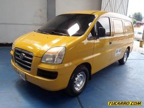 Hyundai Starex H1 Panel Mt 2500cc Td Sa
