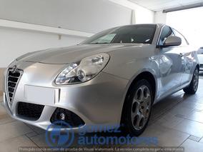 Alfa Romeo Giulietta 1.4 Distinctive Multiair 170cv Mt6 2014