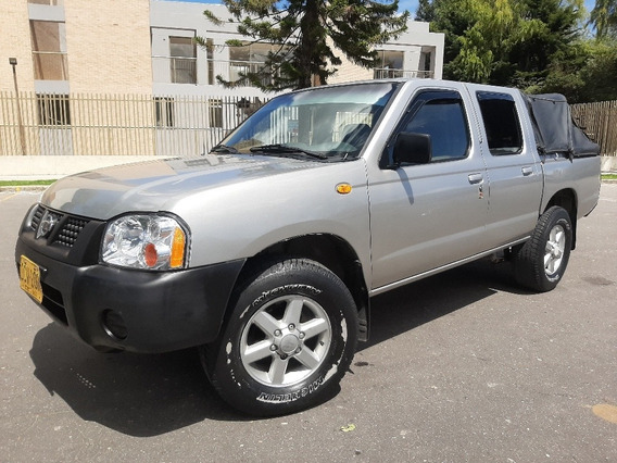 Nissan Frontier Np300 4x2 Gasolina